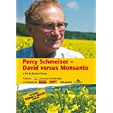 "Percy Schmeiser - David versus Monsantovon ""Bertram Verhaag"""