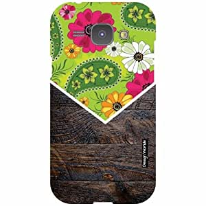 Design Worlds Samsung Galaxy J1 Back Cover Designer Case and Covers