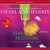 Dead Reckoning: Sookie Stackhouse Southern Vampire Mystery #11 | [Charlaine Harris]