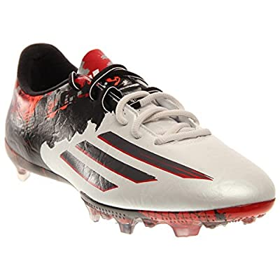 Adidas Mens Messi 10.2 Fg Firm Ground Soccer Cleats