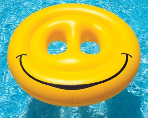 Smiley Face 72 Fun Island
