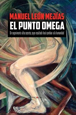 El Punto Omega (Spanish Edition)