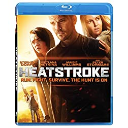 Heatstroke [Blu-ray]