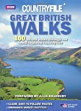 img - for Great British Walks: 100 Unique Walks Through Our Most Stunning Countryside book / textbook / text book