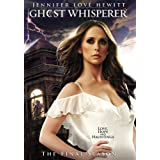 Ghost Whisperer: The Fifth and Final Seasonby Jennifer Love Hewitt