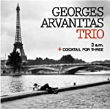 3 a.m.+Cocktail For Three / Georges Arvanitas