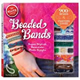 Beaded Bands Book Kit-