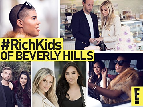#Richkids Of Beverly Hills, Season 4