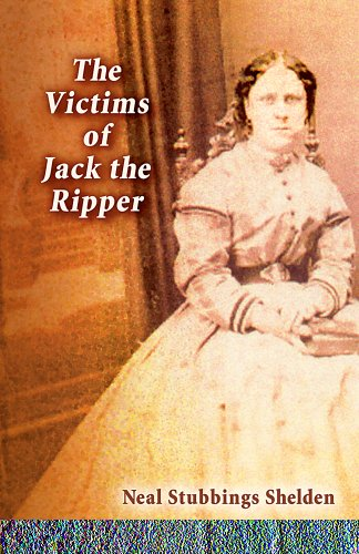 Victims of Jack the Ripper