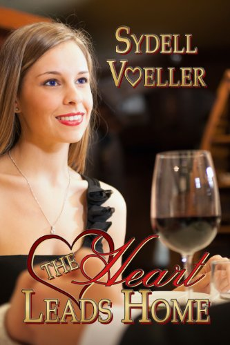 Book: The Heart Leads Home by Sydell Voeller