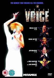 Little Voice [DVD]