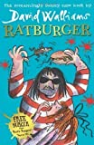 Ratburger by Walliams, David (2012)
