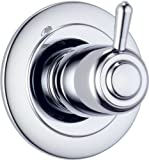 Delta T11800 3 Setting Diverter Trim, Chrome