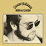 Elton John Honky Chateau by John, Elton Hybrid SACD - DSD, Original recording remastered edition (2004) Audio CD