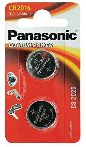 cr2016-coin-battery-pack-x-2-lithium-3v-for-watches-torches-car-keys-calculators-cameras-etc-ichoose