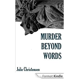 Murder Beyond Words (A Ruby Neptune Mystery Book 1) (English Edition)