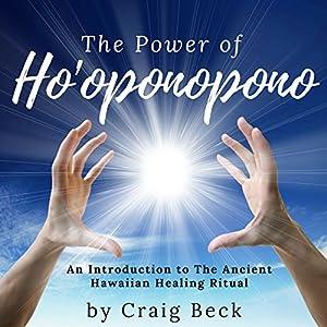 The Power of Ho'oponopono Audiobook