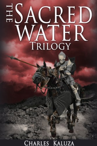 The Sacred Water Trilogy (Sacred Waters compare prices)