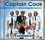 echange, troc Captain Cook - Heimwee