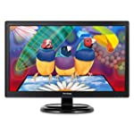 ViewSonic VA2465smh 24-Inch SuperClea...
