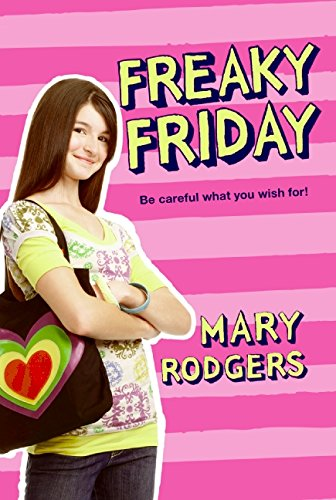 Freaky Friday PDF