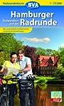 Hamburger Rad Runde: Radwanderkarte 1...