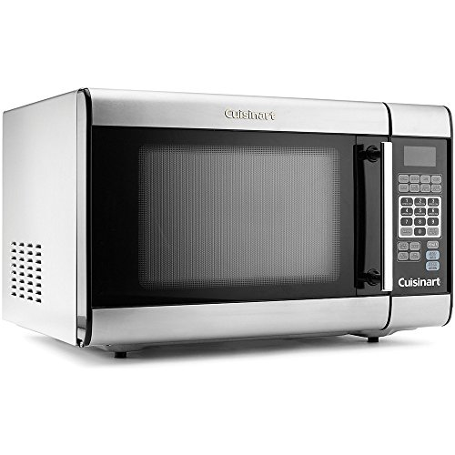For Sale! Cuisinart CMW-100 Stainless Steel Microwave (Certified Refurbished)