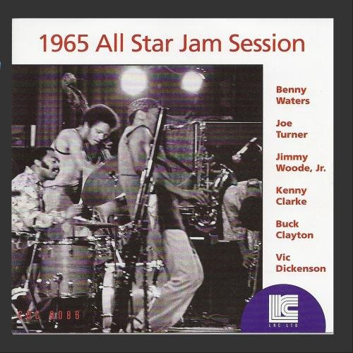 1965 All Star Jam Session (Buck Clayton All Stars compare prices)