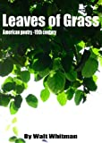 Image of Leaves of Grass ( ILLUSTRATED EDITION LEAVES)
