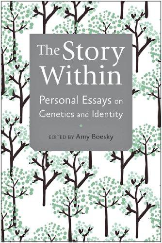 discovering identity essay