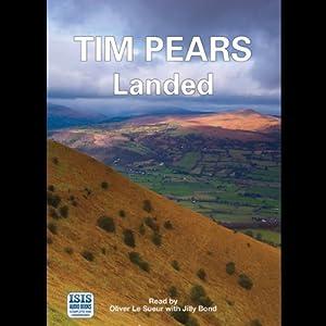Landed | [Tim Pears]