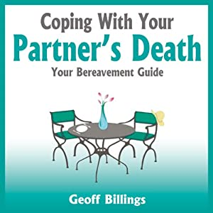 Coping With Your Partner's Death Audiobook