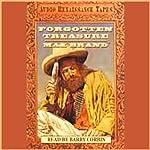 Forgotten Treasure | Max Brand