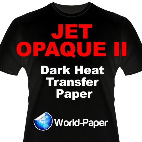 3G Commercial Quality Heat Transfer Paper 8.5x11 100 sheet