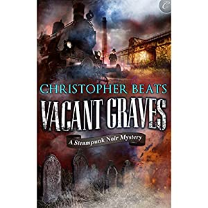 Vacant Graves Audiobook