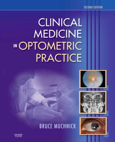 Clinical Medicine in Optometric Practice, 2e