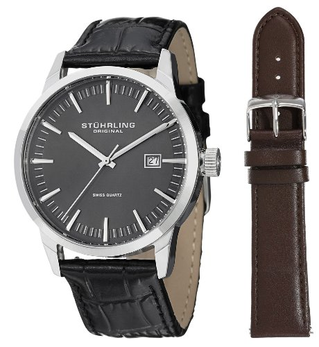 Stuhrling Original Men's 555A.02