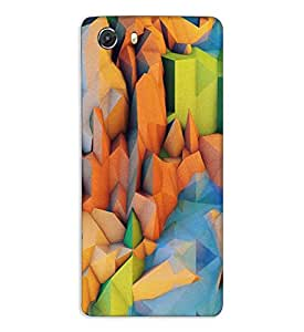 Mott2 Back Cover for Micromax Unite 3 (Limited Time Offers,Please Check the Details Below)