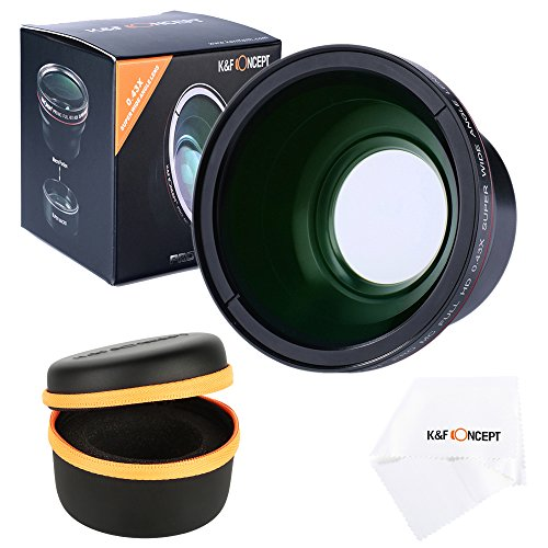 kf-concept-58mm-super-weitwinkelkonverter-043x-professionell-hd-weitwinkel-objektiv-vorsatz-mit-makr