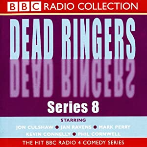 Dead Ringers (Series 8) Radio/TV Program