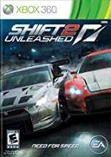 Shift 2 - Unleashed  Xbox 360
