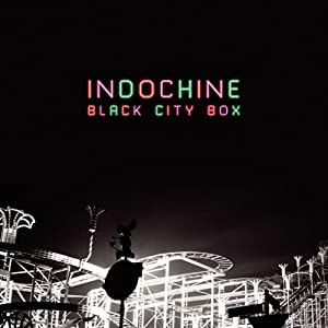 Black City Parade - Réedition (Box Collector numérotée: Black City Box))