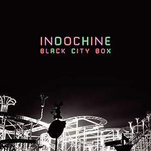 Black City Parade - Réedition (Box Collector numérotée: Black City Box))