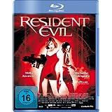 "Resident Evil [Blu-ray]von ""Milla Jovovich"""