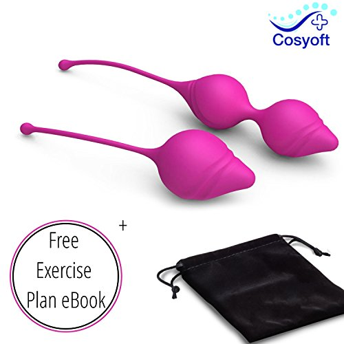 cosyoftr-2-piece-kegel-exercise-kit-for-women-medical-grade-ben-wa-pelvic-floor-weight-set-includes-