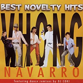 best novelty hits vhong navarro march 18 2008 format mp3 be the first