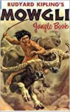 Image of THE JUNGLE BOOK (ILLUSTRATED)