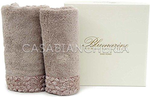 paire-de-serviettes-blumarine-home-collection-linea-ely-gris