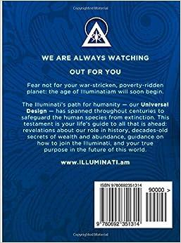 Illuminatiam: The First Testament Of The Illuminati: Illuminatiam