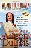 The Real Housewives show us the real Allison DuBois [51UV1Q1vrML. SL160 ] (IMAGE)